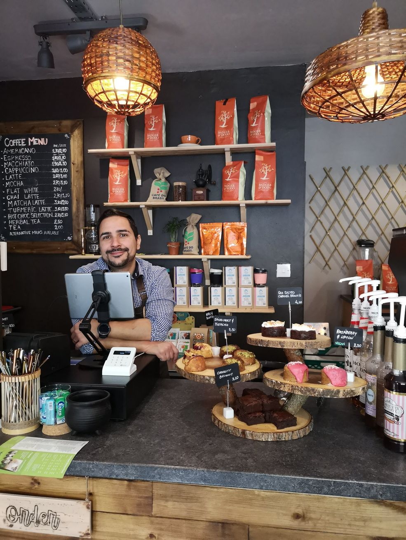 OBRIENS IRISH SANDWICH CAFE, Balbriggan - Menu