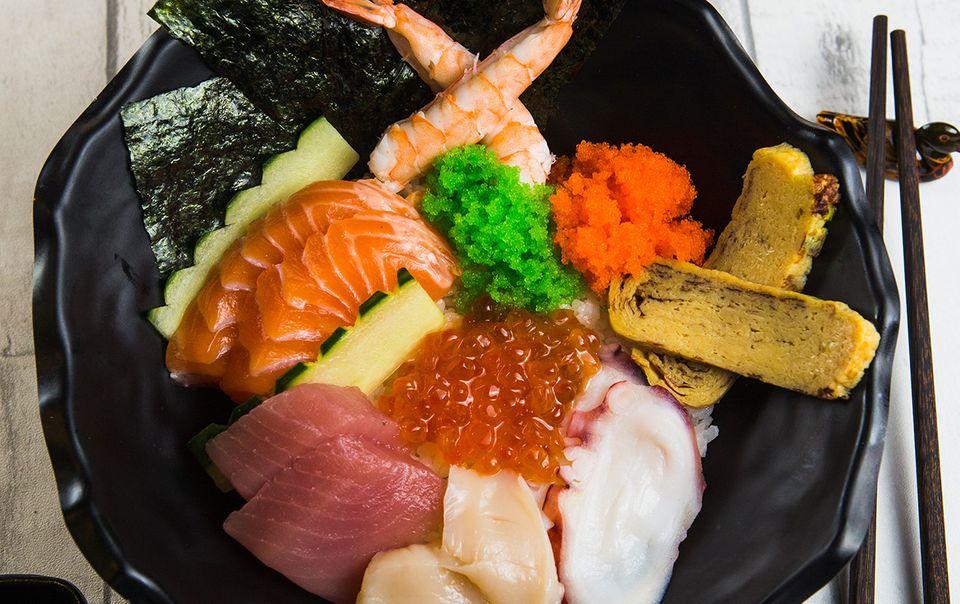 J2 Sushi