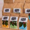 java the hut coffee selection