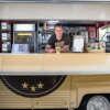 java the hut coffee vehicle